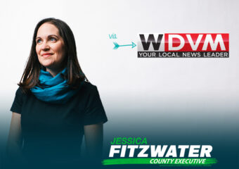 County Council member Jessica Fitzwater announces candidacy for County Executive